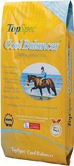 TopSpec Cool Balancer Horse Feed 15kg