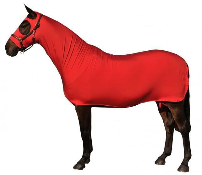 Supreme Products Bodywrap Red 15.2HH