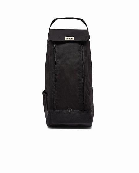 Hunter Field Nylon Boot Bag