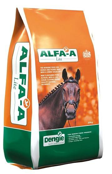 Dengie Alfa-A-Lite Horse Feed 20kg