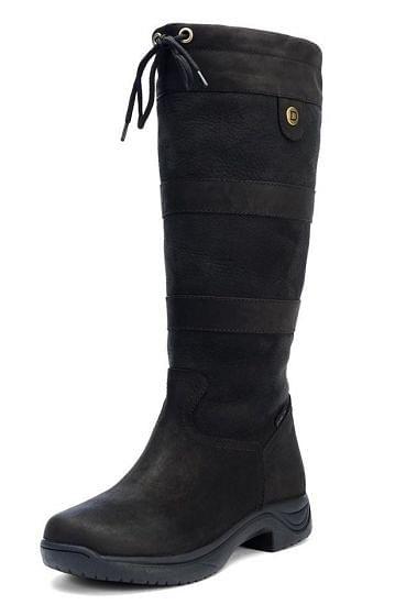 Dublin River Boot II Black