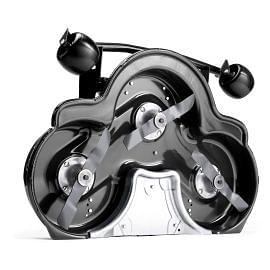 Husqvarna Combi Cutting Deck - 103cm (40.6 inch) - R 300 Series