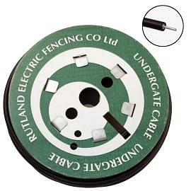 Rutland Electric Fencing High Voltage Underground Cable