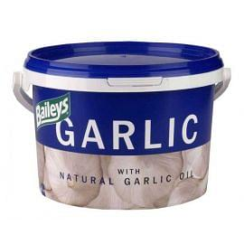 Baileys Garlic Powder Supplement 1kg