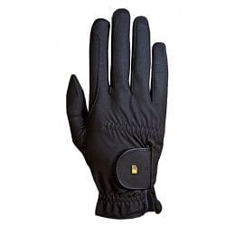 Roeckl Chester Riding Gloves Black