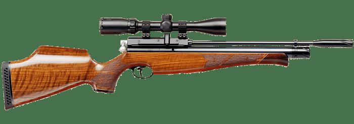 Air Arms S410 Air Rifle .22