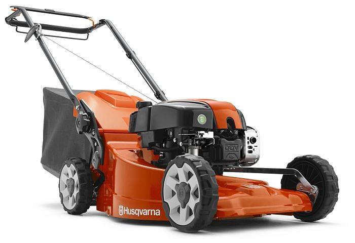 Husqvarna LC 451S Petrol Lawn Mower
