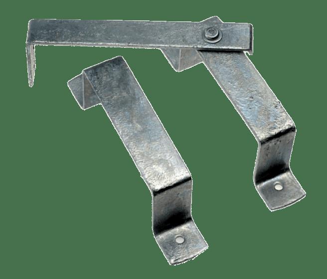 Eliza Tinsley Slip Rail Bracket