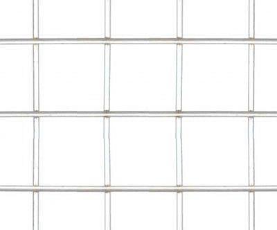 Galvanised Weld Mesh Wire Netting 900mm X 25mm X 25mm X 16G 6m