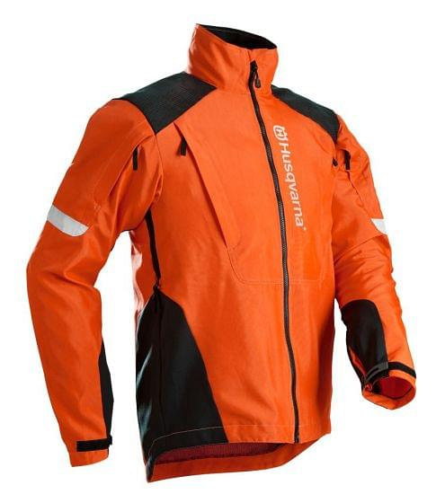 Husqvarna Technical Brushcutting and Strimmer Jacket