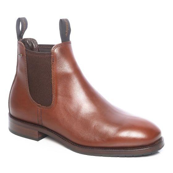 Dubarry Mens Kerry Boot Chestnut
