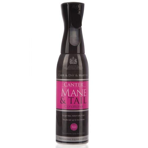 Carr & Day & Martin Canter Mane & Tail Conditioner 600ml