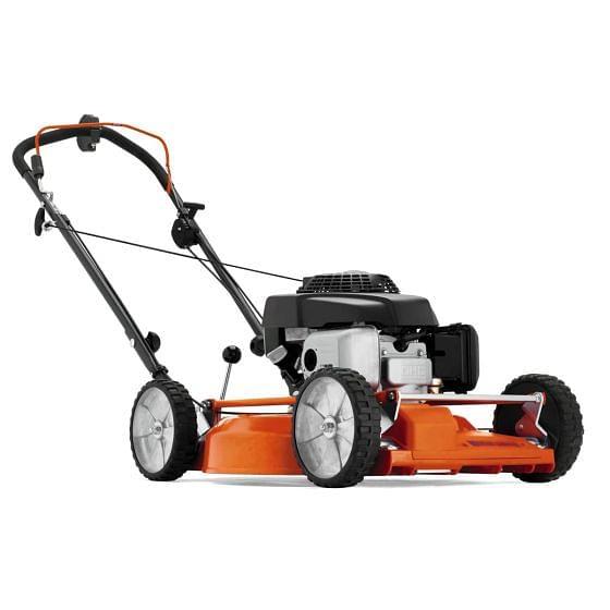 Husqvarna LB 553S Commercial Mulching Lawn Mower