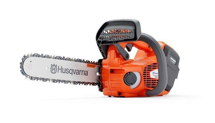 Husqvarna T536LiXP® Commercial Battery Chainsaw
