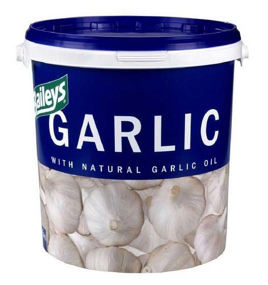 Baileys Garlic Powder Supplement 5kg