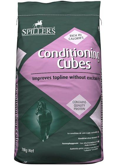 Spillers Conditioning Cubes Horse Feed 20kg