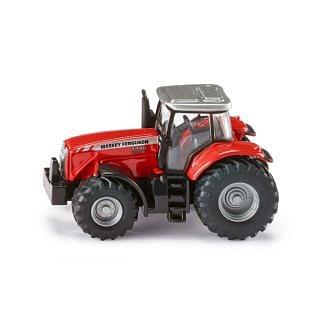 Siku Massey Ferguson 8480 Tractor Toy