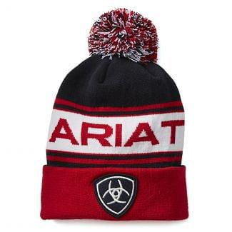 Ariat Team Beanie