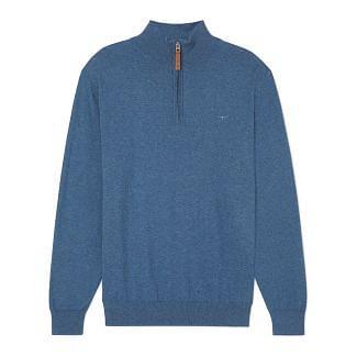 RM Williams Mens Ernest Sweater | Chelford Farm Supplies