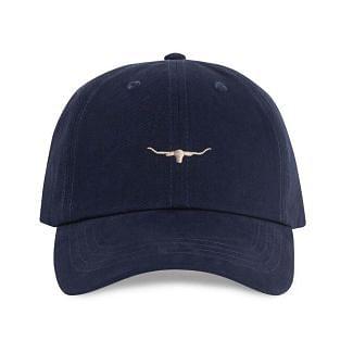 RM Williams Mini Longhorn Baseball Cap