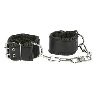 Kerbl Shackle with Padding