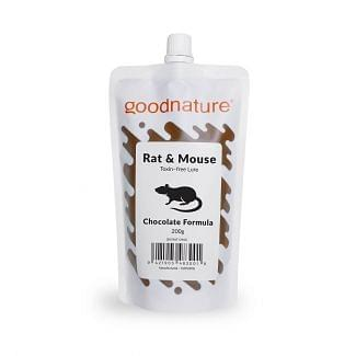 Gallagher Goodnature® Lure Pouch Chocolate 200g