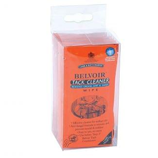 Carr & Day & Martin Belvoir Tack Cleaning Wipes