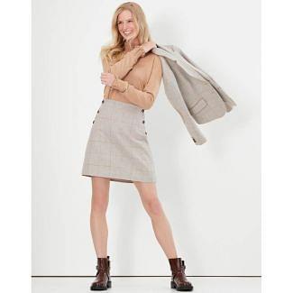 Joules Ladies Calla Tweed Skirt | Chelford Farm Supplies