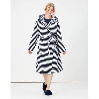 Joules Ladies Rita Dressing Gown