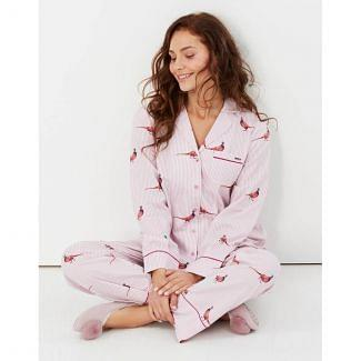 Joules Ladies Sleeptight Pyjama Set | Chelford Farm Supplies