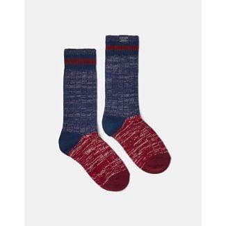 Joules Mens Boot Socks