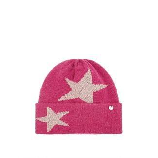 Joules Ladies Vinnie Knitted Beanie Hat | Chelford Farm Supplies