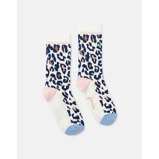 Joules Ladies Brilliant Bamboo Socks