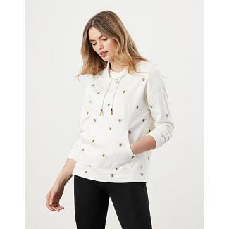 Joules Ladies Harlton Sweatshirt