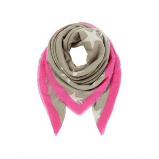 Joules Ladies Willow Brushed Soft Handle Scarf