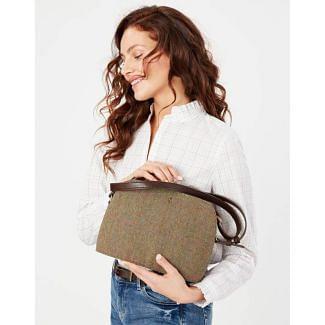 Joules Ladies Adeline Dome Cross Body Bag | Chelford Farm Supplies