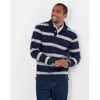 Joules Mens Onside Rugby Shirt   Chelford Farm Supplies