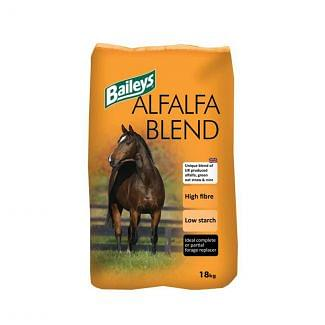 Baileys Alfalfa Blend Horse Feed 20kg