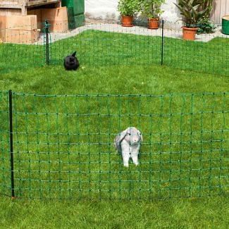 Rutland Super Rabbit Netting 25m
