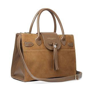 Fairfax & Favor Ladies Windsor Laptop Work Bag