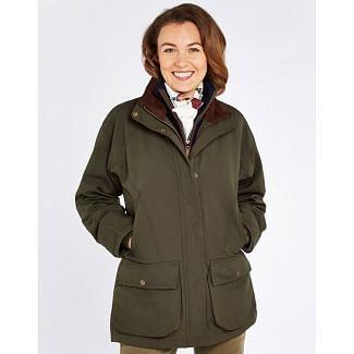 Dubarry Ladies Castlehyde Shooting Coat