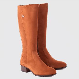 Dubarry Ladies Downpatrick Knee High Boot