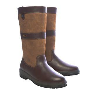 Dubarry Ladies Kildare Boot Walnut