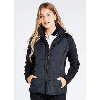 Dubarry Ladies Emerald Quilted Jacket
