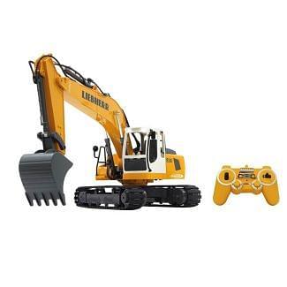 Jamara Liebherr R936 Excavator Remote Controlled Toy - Cheshire, UK