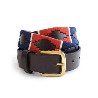 KM Elite Polo Belt Traditional