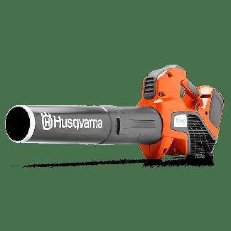Husqvarna 525iB Commercial Battery Blower - Cheshire, UK