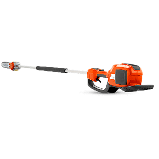 Husqvarna 530iP4 Commercial Battery Pole Saw - Cheshire, UK