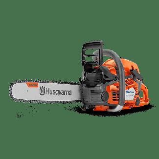 Husqvarna 545 Mark II Commercial Petrol Chainsaw - Cheshire, UK