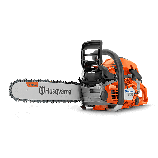 Husqvarna 550XP Mark II Commercial Petrol Chainsaw - Cheshire, UK